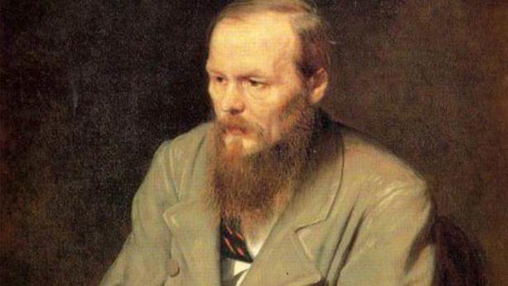 Dostoyevski sözleri: Budala, Kumarbaz, İnsancıklar gibi klasiklerin yazarından özlü sözler