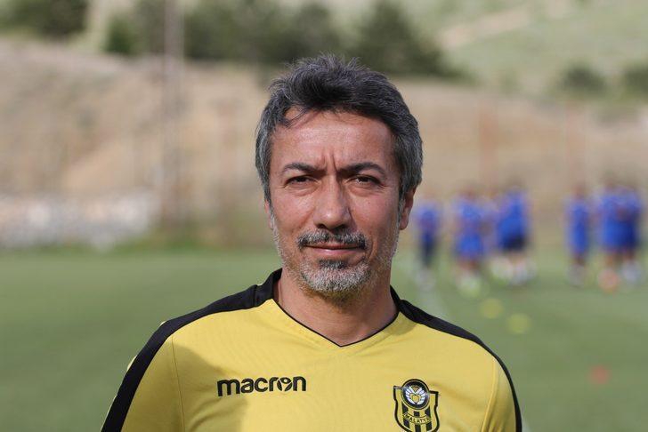 Ali Ravcı: Bursaspor'u yeni Avrupa'ya gitmek istiyoruz