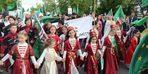 Çerkes Soykırımı ve sürgününün 155. yılı