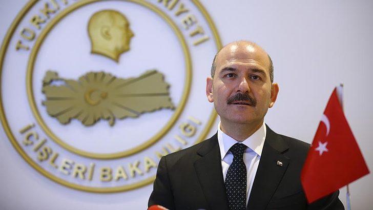 Son dakika: Süleyman Soylu'dan 'Murat Karayılan' açıklaması
