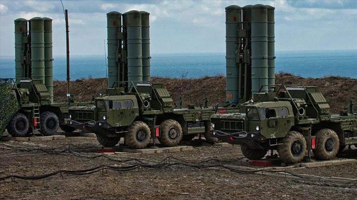 Türkiye'den ABD'ye S-400 yanıtı: Biz diyoruz ki; Done deal