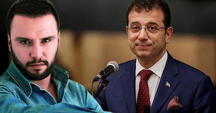 Alişan'dan 'Ekrem İmamoğlu' iddialarına sert tepki