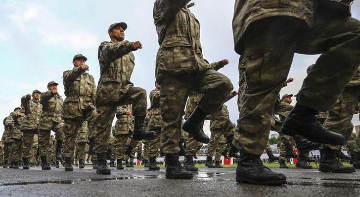 Son dakika: Bedelli askerlikte başvuru tarihi ve ücreti belli oldu