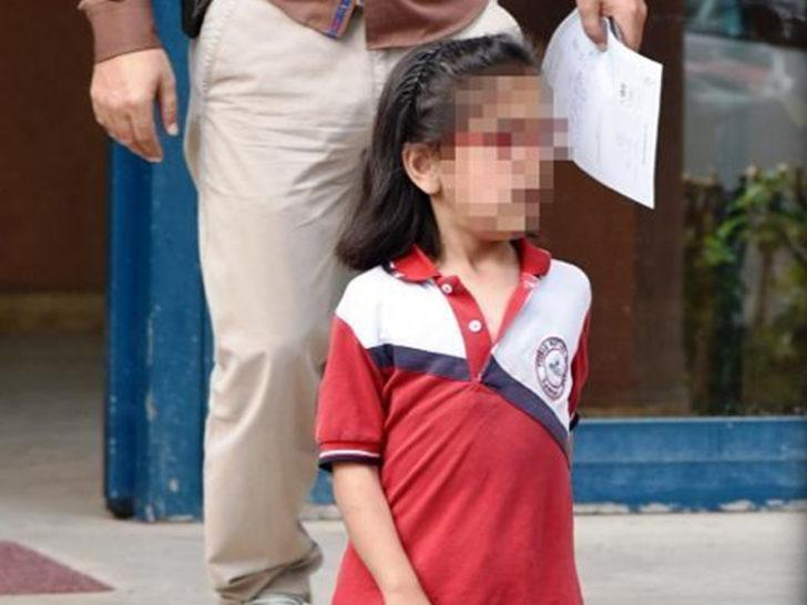 Bu nasıl anne? Kızına yaptığı işkenceden farksız