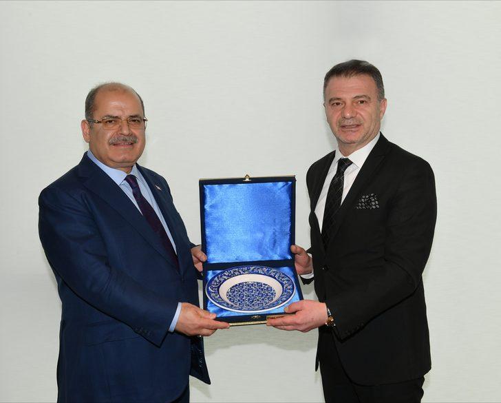 VakıfBank'tan İstanbul Kuyumcular Odası işbirliği