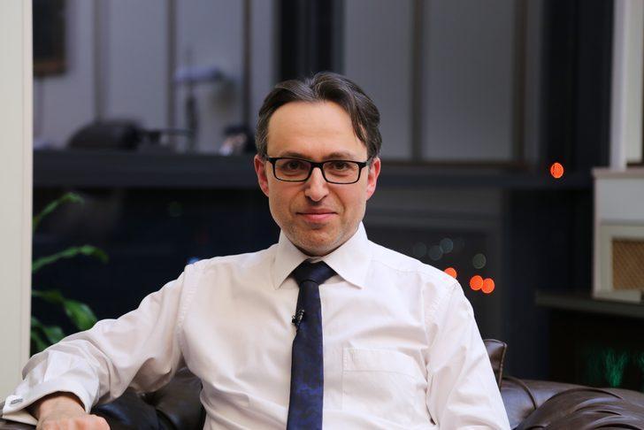Ekonomist Erkan Öz: Teknoloji alanında yeni bir soğuk savaş başlıyor