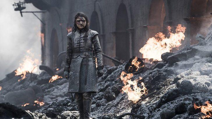 İlginç Game of Thrones araştırması! Kim ne kadar konuştu?