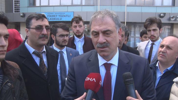 Selim Kotil, İstanbul seçimlerinden adaylığını çekti