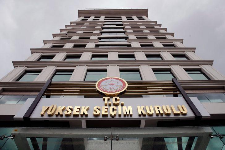 YSK, İstanbul Büyükşehir Belediye Başkanlığı seçiminin iptaline ilişkin kararın gerekçesini açıkladı