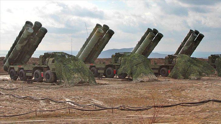 Türkiye'den son dakika S-400 açıklaması