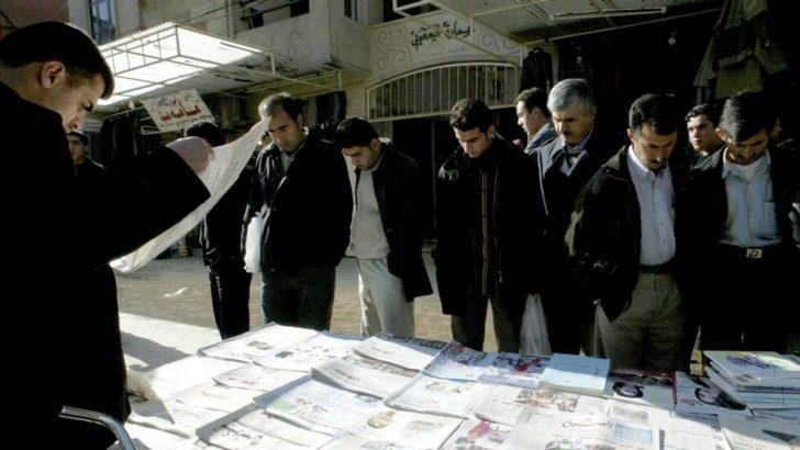 Amerika İran Geriliminde Kürtlerin Rolü Ne Olacak?