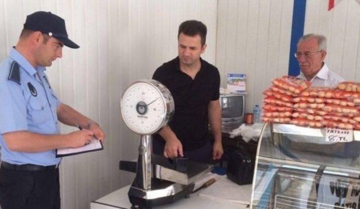 TESK'ten 'ölçü aleti muayenesi' için uyarı