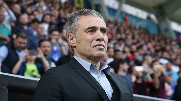 Beşiktaş'tan Ersun Yanal ve Burak Yılmaz açıklaması
