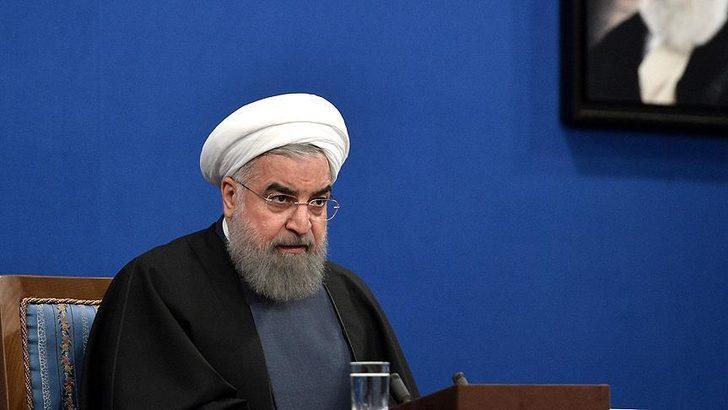 İran'dan ABD'ye tehdit: Toprağımız bombalansa da...