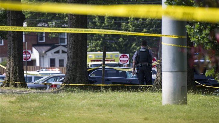 FBI üst düzey yetkilisi: ABD'deki beyaz ırkçılık saldırılarında ciddi artış yaşanıyor