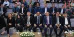 Hasan Kalyoncu Üniversitesi Gösteri ve Sanat Merkezi törenle açıldı