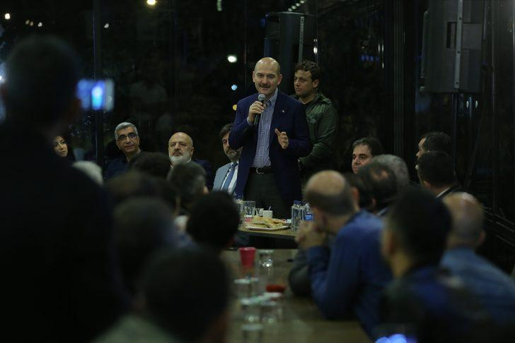 """""""BANA LAF SÖYLERKEN DİKKATLİ OL"""""""