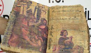 Tam bin 400 yıllık! Üzerindeki motifler...
