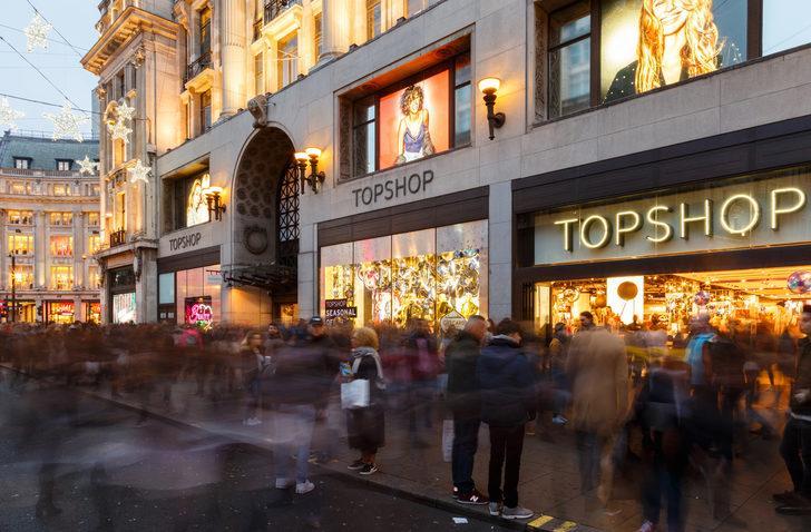 Ünlü İngiliz iş adamı, 25 mağazasını daha kapatıyor