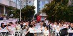 Alaşehir Belediye Başkanı Ahmet Öküzcüoğlu İstanbul'daki Alaşehirlilerle iftarda bir araya geldi