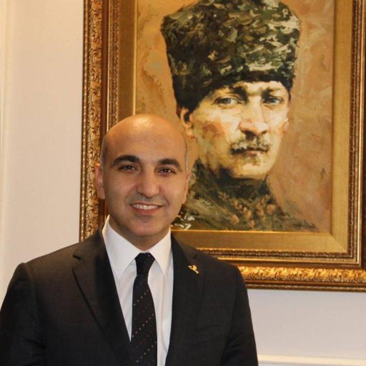 Bakırköy Belediye Başkanı Bülent Kerimoğlu'na hapis cezası!