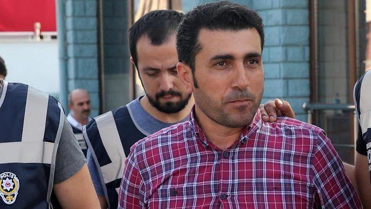 FETÖ'den yargılanan eski savcı Osman Şanal'ın cezası belli oldu!
