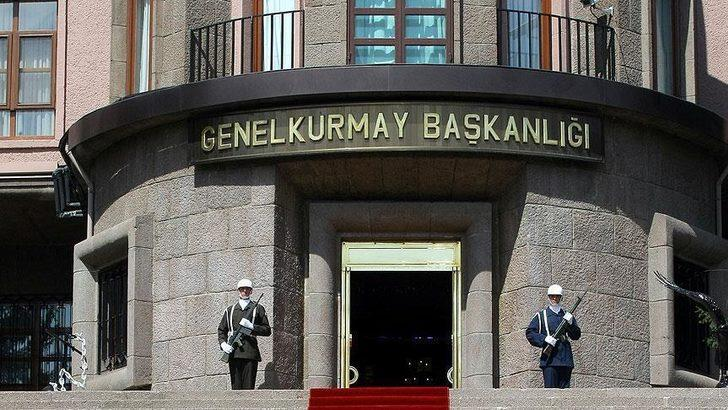 Milli Savunma Bakanlığı duyurdu! Terör hedefleri vuruldu