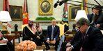Trump Körfez Ülkelerine Silah Satışında Kongre'yi Baypas Ediyor
