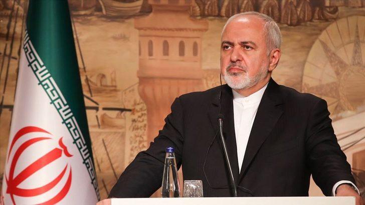 İran'dan ABD'nin kararına tepki: Barış için bir tehdit