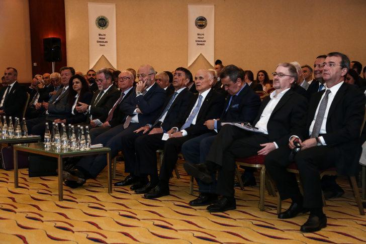 İstanbul'da ticaret savaşları tartışıldı