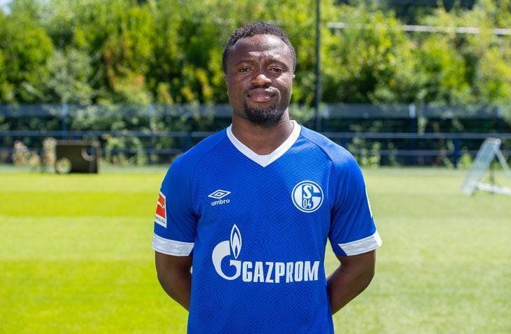 Bernard Tekpetey - Paderborn > Schalke 04 | BONSERVİS BEDELİ: 2.5 milyon Euro