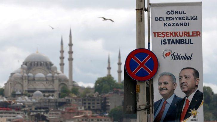 Seçimlere Dört Hafta Kala İstanbul'da Son Durum Nasıl?