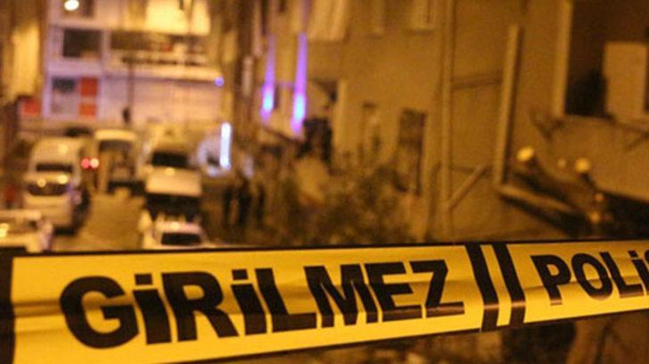 Gece yarısı korkunç olay! 13 yaşındaki çocuk 4 yaşındaki kardeşini boynundan vurdu!
