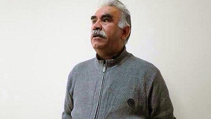 AA duyurdu! Teröristbaşı Abdullah Öcalan'dan 'açlık grevini bitirin' çağrısı
