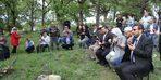Şehit Polis Memuru Kalmış, mezarı başında anıldı