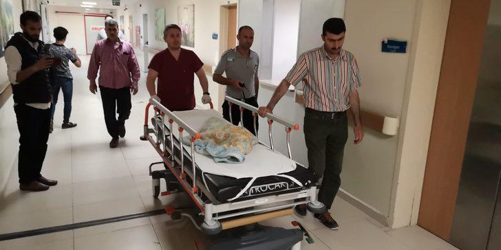 Suriyeli 10 aylık bebek yatağında ölü bulundu