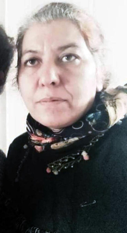 Kayıp 2 çocuk annesi aranıyor