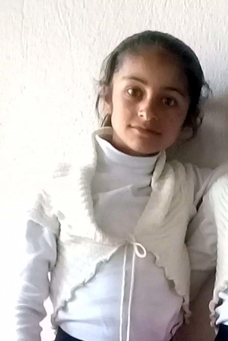 Baraj gölünde kaybolan Evin'in cansız bedeni bulundu