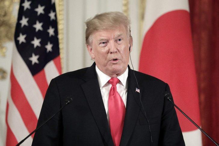 Trump Japonya'nın yeni F-35 planlarını açıkladı