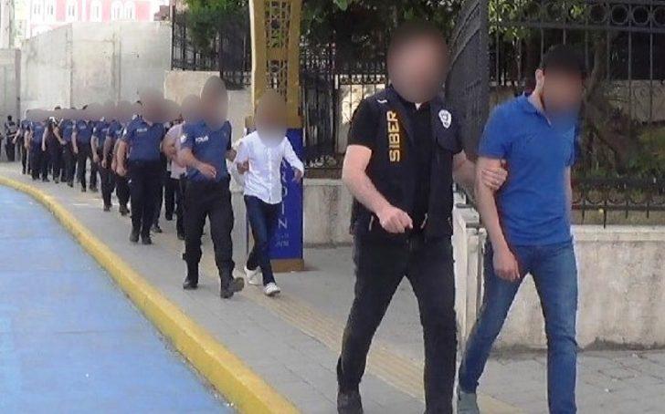 Mardin merkezli 3 ildeki yasa dışı bahis operasyonunda 6 tutuklama