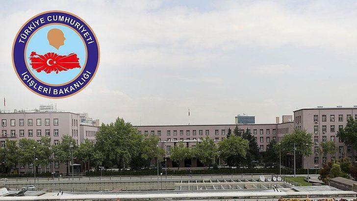 Son dakika: İçişleri Bakanlığı'ndan THK ve Kızılay Derneği eski yöneticileri hakkında suç duyurusu