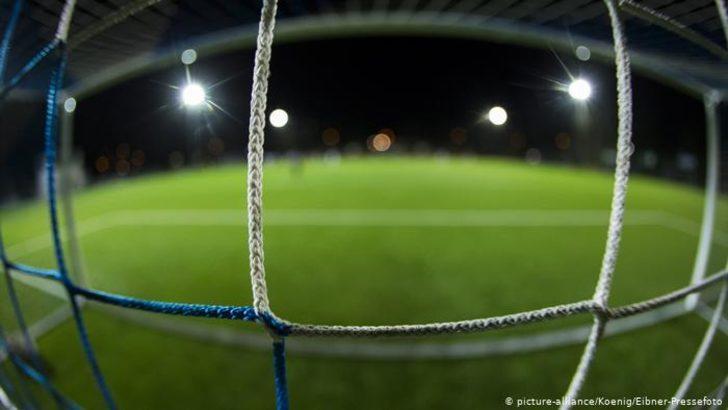 İspanya'da şike skandalında futbolcular gözaltına alındı