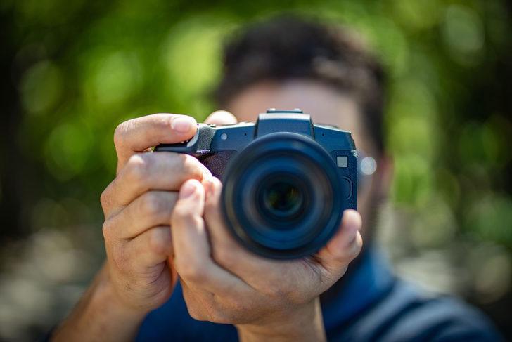 Sosyal medya için en iyi fotoğrafı çekmek isteyenler dikkat!