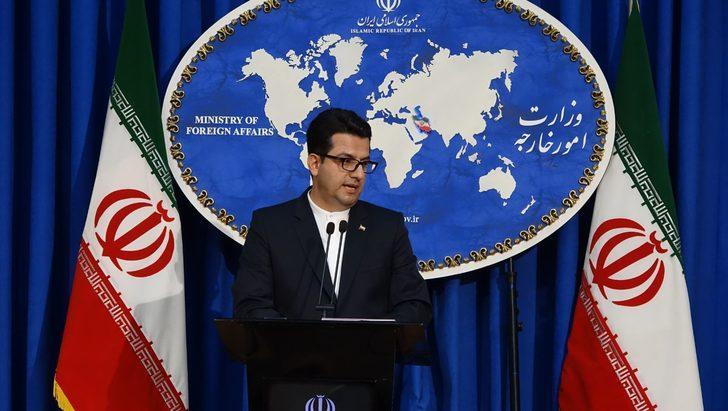 İran: Türkiye'yle ilişkilerimiz stratejik ve kapsamlı