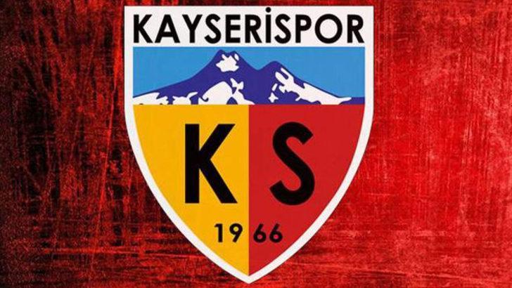 Kayserispor, Mario Situm ve Oğuzhan Çapar'ı transfer etti