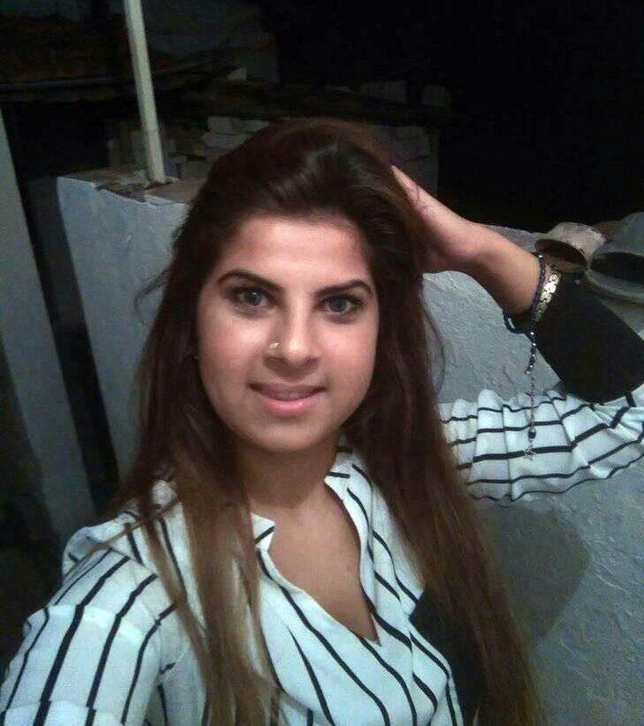 Savcı babasını öldüren kıza ağır tahrik indirimi istedi