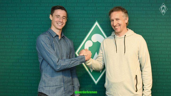 Marco Friedl - Bayern Münih > Werder Bremen | BONSERVİS BEDELİ: Bilinmiyor