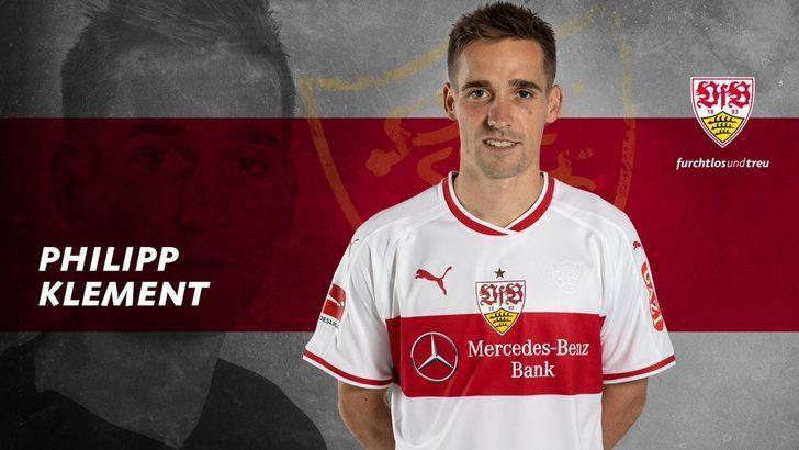 Philipp Klement - Paderborn > Stuttgart | BONSERVİS BEDELİ: 2.5 milyon Euro