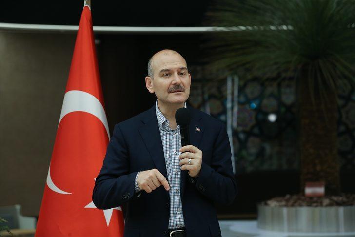 Bakan Soylu açıkladı: Eylem hazırlığındaki DEAŞ'lı teröristler yakalandı