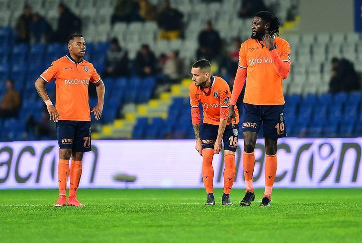 Başakşehir'e Şampiyonlar Ligi müjdesi